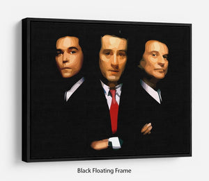 Goodfellas Floating Frame Canvas