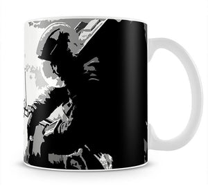 Gravity Movie Mug - Canvas Art Rocks - 1