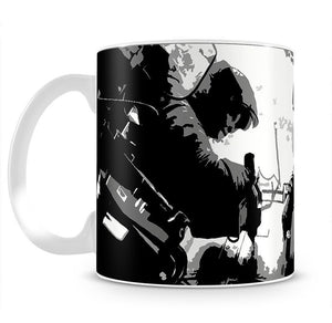 Gravity Movie Mug - Canvas Art Rocks - 2