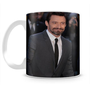Hugh Jackman Mug - Canvas Art Rocks - 2