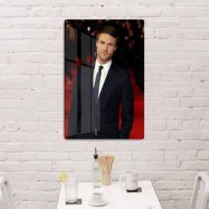 Hugh Skinner HD Metal Print