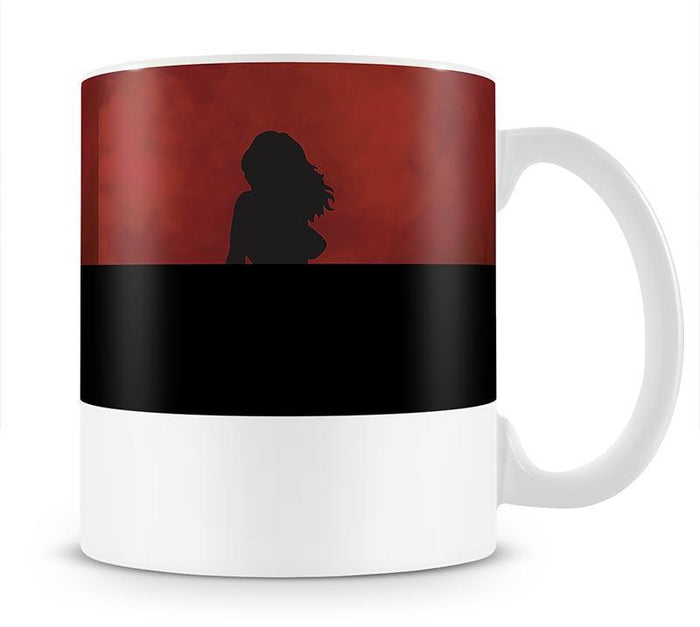 James Bond Minimal Movie Mug