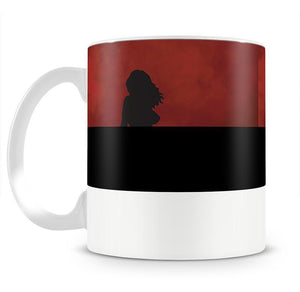 James Bond Minimal Movie Mug - Canvas Art Rocks - 2
