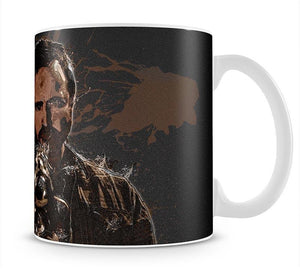 Jesse Pinkman Breaking Bad Mug - Canvas Art Rocks - 1