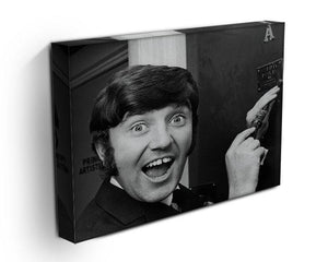 Jimmy Tarbuck Canvas Print or Poster - Canvas Art Rocks - 3
