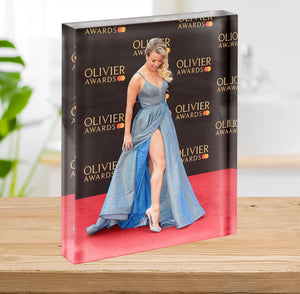 Joanne Clifton Acrylic Block - Canvas Art Rocks - 2