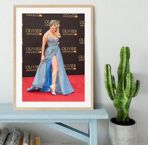 Joanne Clifton Framed Print - Canvas Art Rocks - 3
