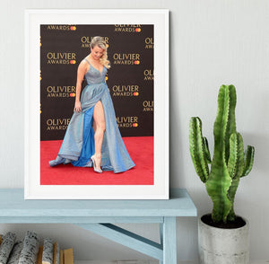 Joanne Clifton Framed Print - Canvas Art Rocks - 5