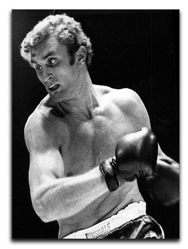 Joe Bugner boxer Canvas Print or Poster  - Canvas Art Rocks - 1