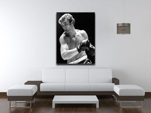 Joe Bugner boxer Canvas Print or Poster - Canvas Art Rocks - 4