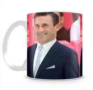 John Hamm Mad Men Mug - Canvas Art Rocks - 2