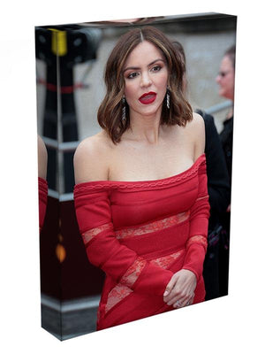 Katharine McPhee Canvas Print or Poster - Canvas Art Rocks - 3
