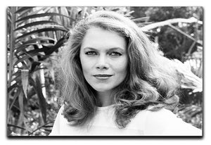 Kathleen Turner Canvas Print or Poster  - Canvas Art Rocks - 1
