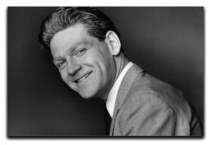 Kenneth Branagh 1987 Canvas Print or Poster  - Canvas Art Rocks - 1