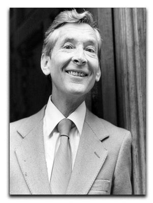 Kenneth Williams Canvas Print or Poster  - Canvas Art Rocks - 1