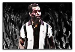 Laurie Cunningham Canvas Print or Poster  - Canvas Art Rocks - 1