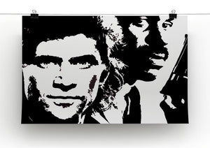 Lethal Weapon Canvas Print or Poster - Canvas Art Rocks - 2