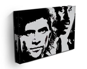 Lethal Weapon Canvas Print or Poster - Canvas Art Rocks - 3