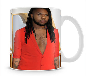 MNEK at A Star is Born UK Premiere Mug - Canvas Art Rocks - 1