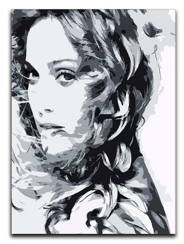 Madonna Pop Art Canvas Print or Poster