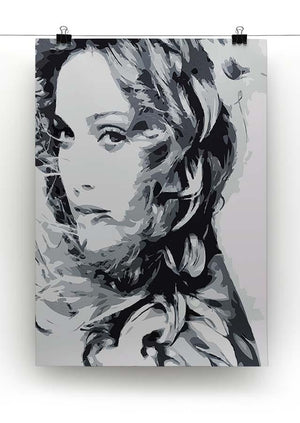 Madonna Pop Art Canvas Print or Poster - Canvas Art Rocks - 2