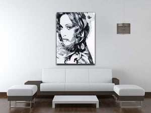 Madonna Pop Art Canvas Print or Poster - Canvas Art Rocks - 4