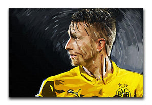 Marco Reus Print - Canvas Art Rocks - 1