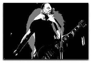 Metallica James Hetfield Canvas Print or Poster  - Canvas Art Rocks - 1