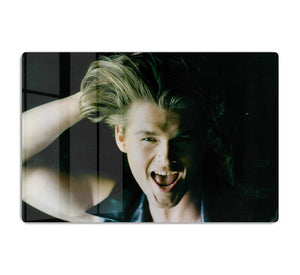 Morten Harket HD Metal Print
