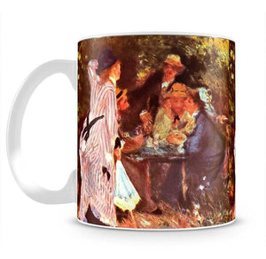 Moulin de la Galette by Renoir Mug - Canvas Art Rocks - 2