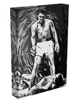 Muhammad Ali Pop Art Canvas Print or Poster - Canvas Art Rocks - 3