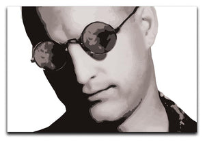 Natural Born Killers Print - Canvas Art Rocks - 1