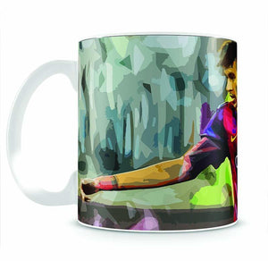 Neymar Mug - Canvas Art Rocks - 2