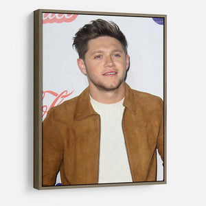 Niall Horan of One Direction HD Metal Print