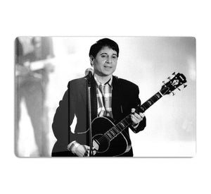 Paul Simon HD Metal Print - Canvas Art Rocks - 1