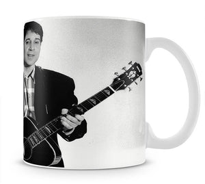 Paul Simon Mug - Canvas Art Rocks - 1
