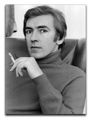 Peter Cook Canvas Print or Poster  - Canvas Art Rocks - 1