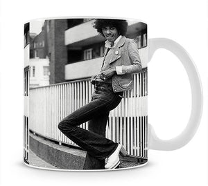 Phil Lynott Mug - Canvas Art Rocks - 1