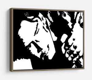 Point Break HD Metal Print