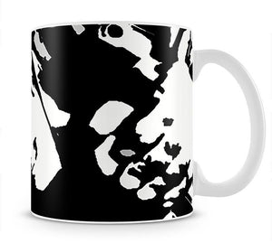 Point Break Mug - Canvas Art Rocks - 1