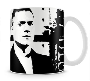 Prision Break Mug - Canvas Art Rocks - 1