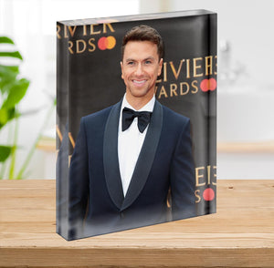 Richard Fleeshman Acrylic Block - Canvas Art Rocks - 2
