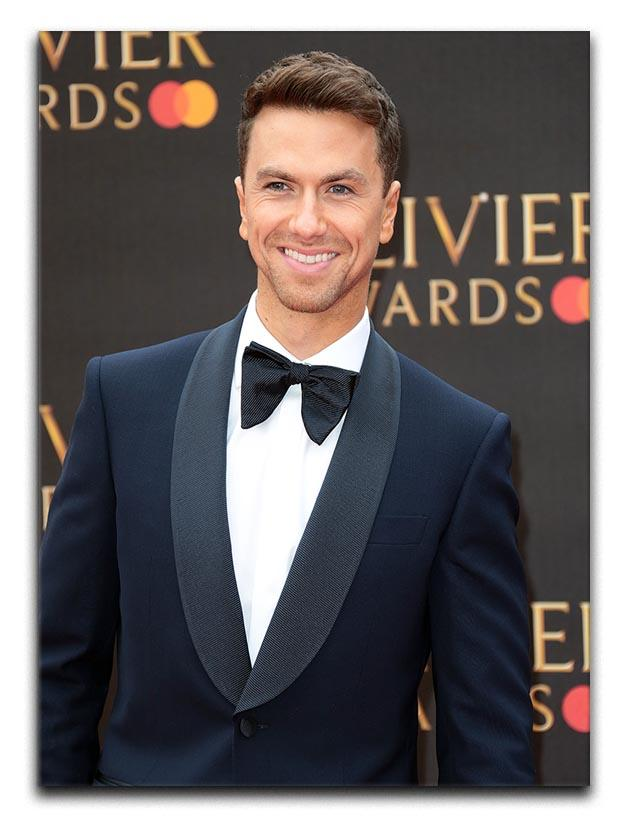 Richard Fleeshman Canvas Print or Poster