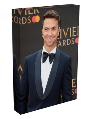 Richard Fleeshman Canvas Print or Poster - Canvas Art Rocks - 3