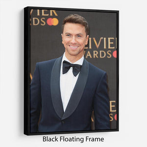 Richard Fleeshman Floating Frame Canvas - Canvas Art Rocks - 1