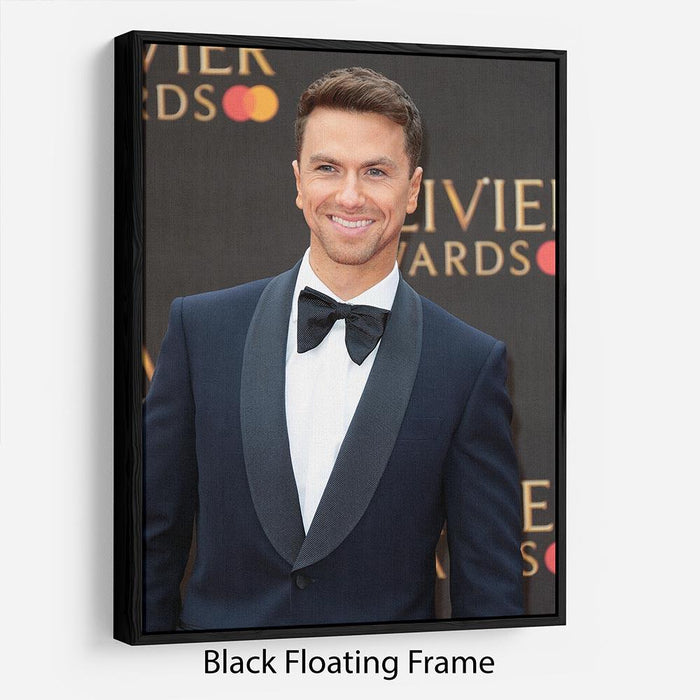 Richard Fleeshman Floating Frame Canvas