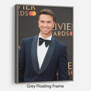Richard Fleeshman Floating Frame Canvas - Canvas Art Rocks - 3