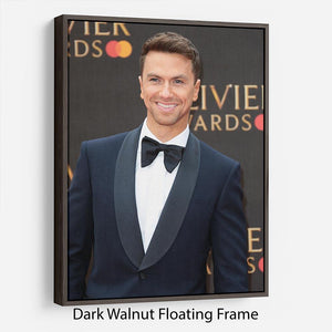 Richard Fleeshman Floating Frame Canvas - Canvas Art Rocks - 5