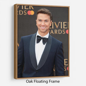 Richard Fleeshman Floating Frame Canvas - Canvas Art Rocks - 9