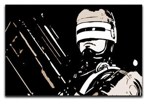 Robocop Canvas Print or Poster  - Canvas Art Rocks - 1